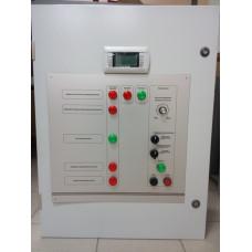 Шкаф автоматики (КИПиА)
