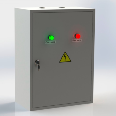 Шкафы автоматического ввода резерва (АВР 16А-6300А)