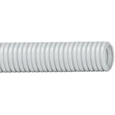 Труба гофр.ПВХ d 16 с зондом (100 м) легкая TDM