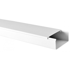 Кабель-канал 60х60 (24 м) белый