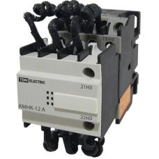 Контактор КМНК-12-230.A 12,5кВАр 1НО;1НЗ TDM
