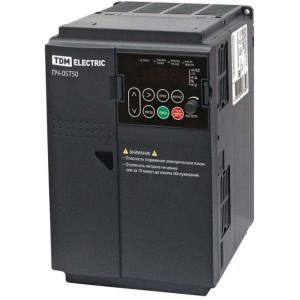 Преобразователь частоты ПЧ-04T00 380В 3,7кВт SQ0749-0007
