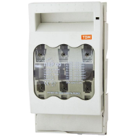 Выключатели-разъединители с функцией защиты (ПВР)