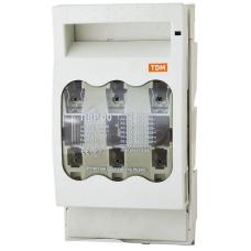 Выключатель-разъединитель с функцией защиты ПВР 3П 160A