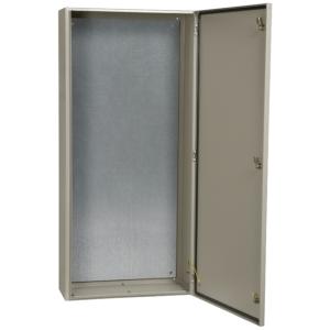Шкаф ЩМП-16.6.4-0 (1600х600х400) IP66 без монтаж. панелей