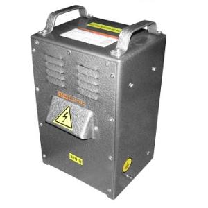 Трансформатор понижающий ТСЗИ 1,6 380/220 ал. TDM