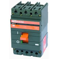 Автоматический выключатель ВА88-35 3Р  63А 35кА TDM