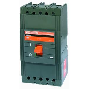 Автоматический выключатель ВА88-37 3Р 250А 35кА TDM