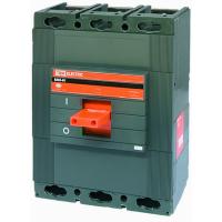 Автоматические выключатели серии ВА88