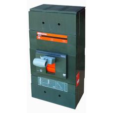 Автоматический выключатель ВА88-43 3Р 1000А 50кА с эл. расц. TDM