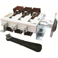 Выключатели-разъединители серии ВР32