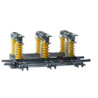 Разъединители высоковольтные РВ до 10кВ и ток до 1000А