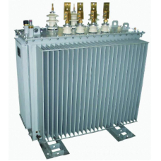 Трансформатор ТМГ 1600/10/0,4