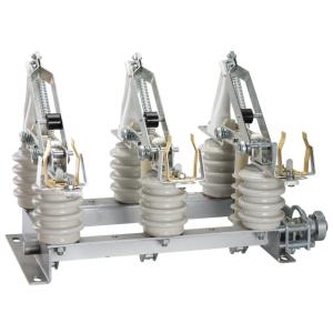 Выключатель нагрузки высоковольтный ВНА-10/400-Л-з-ПТ1.2-И2-УХЛ2