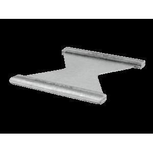 Разделительная пластина Roxtec Stayplate 60 Galv