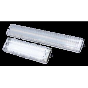 Светильники взрывозащищенный В51-П из пластика
