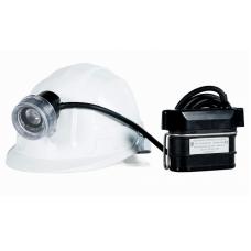 Взрывозащищенный светильник головной ELM05 (шахтная лампа)