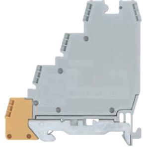 Клемма для Подключения Датчиков Серая WK 2,5 - 4 KI SL-PRT