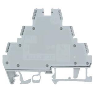 Трехуровневая Клемма для Подключения Датчиков Серая WK 2,5 - 3 D/U